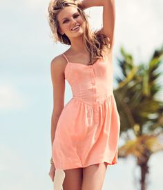 H Dress, perfect for summer.