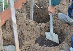ガーデニング初心者さん必見! 初めての本格的な「バラの花壇」づくり[完全保存版] | GardenStory (ガーデンストーリー) Shovel, Garden Tools, Dustpan, Yard Tools