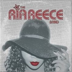 The Ria Reece Band self-titled album review