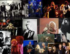 Fleetwood Mac Created By Alicia Bailey