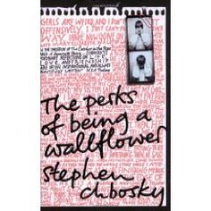 The Perks of Being a Wallflower (Pocket Books)