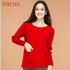 2014 new ① winter sweater genuine cashmere sweater round 【 neck short section of loose hedging thick sweater2014 new winter sweater genuine cashmere sweater round neck short section of loose hedging thick sweater http://wappgame.com