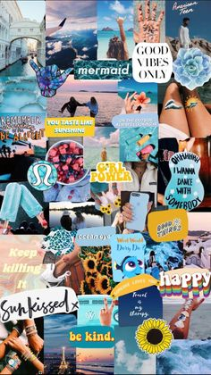 34 Ideas For Summer Lock Screen Collage Wallpaper Tumblrs, Et Wallpaper, Iphone Wallpaper Vsco, Summer Wallpaper, Iphone Wallpaper Tumblr Aesthetic, Homescreen Wallpaper, Iphone Background Wallpaper, Aesthetic Pastel Wallpaper, Wallpaper Quotes