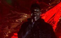 The Weeknd se apresenta no programa de Jimmy Fallon. Veja! #Curta, #DaftPunk, #Disco, #JimmyFallon, #M, #Música, #Noticias, #Novo, #Show http://popzone.tv/2016/11/the-weeknd-se-apresenta-no-programa-de-jimmy-fallon-veja.html