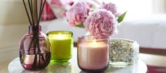 handmade candles gifts - Google Search