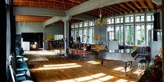 MYRiNGA: KERWAX, analog recording studio.