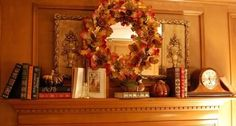 Fall Decorating Ideas for Your Home - 4 UR Break- provides some information about interesting trends.
