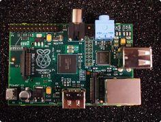 Vendas do Raspberry Pi continuam a aumentar