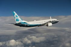 Boeing gets approval to start test flights of 737 MAX