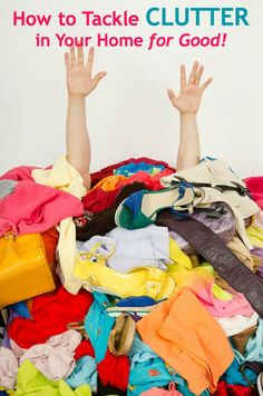 There are 3 BIG reasons that you NEED to declutter your life. Seriously, when you declutter your home, you will be surprised how much your live improves. This is a great article that shares some great decluttering tips if you are just getting started. Declutter Your Home, Organize Your Life, Organizing Your Home, Organizing Clutter, Moving Day, Moving Tips, Moving Hacks, Moving Checklist, Moving House