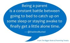10 Tweets That Totally Sum Up Parenting - Scary Mommy