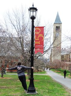 It's almost time for Cornell University's Sesquicentennial! #cornell150