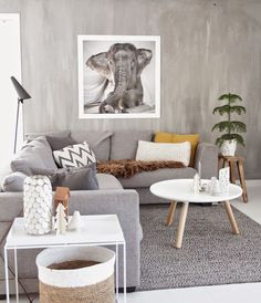 To honour living room week on The Block, we've gathered the following styling rules for one of the most important rooms in the house.