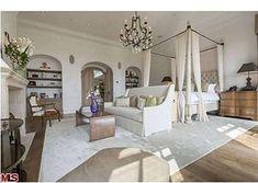 Tom Brady & Gisele Bundchen's Dream House