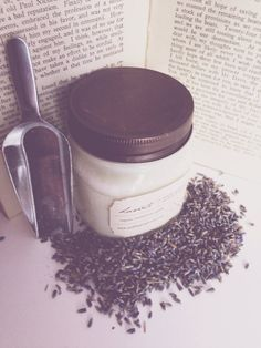 Laverta free shipping  Lavender Patchouli & by AndThePeople, $19.95