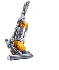 The #Dyson DC25 Multi-Floor Upright Vacuum Cleaner Dyson DC25 Multi-Floor Upright Vacuum Cleaner DC25 Multi floor is a lightweight Dyson Ball vacuum cleaner tha...