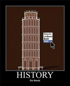 Jokes For History Nerds