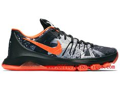 Chaussure de Nike Basket-ball Pas Cher Pour Homme Nike KD 8 VIII Limited EP  Opening Night 822888-081 bdf6a228d853