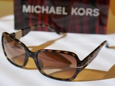 Michael Kors sunglasses 2014
