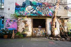 Hamburg Grafiti Painting, Art, Hamburg, Viajes, Art Background, Painting Art, Kunst, Paintings