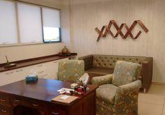 OX 146 Instalada em um consultório médico. http://ift.tt/1TbsaVx