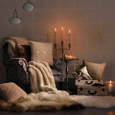 Buy John Lewis Svetlana Faux Fur Throw from our Throws, Blankets & Bedspreads range at John Lewis & Partners. Free Delivery on orders over