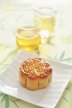 Keep your eyes out for mooncakes at River Park Place - coming soon!