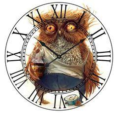 baykuş duvar saatleri - Google'da Ara