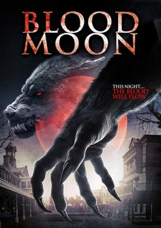 Blood Moon Howls onto DVD This September