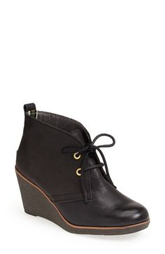 Sperry+Top+Sider®+'Harlow'+Bootie+available+at+#Nordstrom