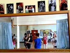 Dance Workshop with #Dario #Tortorelli   Contemporary  www.giselle.it