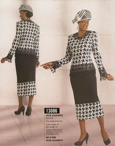 All Donna Vinci Knits For Church Fall And Holiday 2016 - Yahoo Image Search Results Church Dresses For Women, Women Church Suits, Suits For Women, Clothes For Women, Office Outfits Women, Summer Outfits Women, Summer Fashions, Woman Outfits, Church Attire