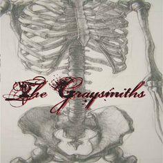 The Graysmiths - These Bones (Mastering)