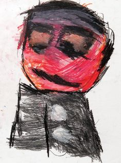 MADmusée collection. Paintings made by artists with mental disabilities - lesoir.be