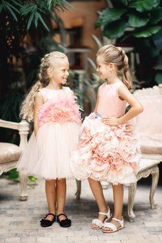 Little beauties! #fashionshow Girls Dresses, Flower Girl Dresses, Fashion Show, Events, Wedding Dresses, Beauty, Dresses Of Girls, Bride Dresses, Bridal Gowns