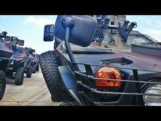 Türk Savunma Sanayi Kara Araçları