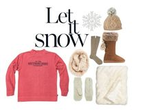 Holiday Gift Guide for Women by southernshirt on Polyvore featuring La Fiorentina, Lipsy, Vero Moda, Black and Nordstrom