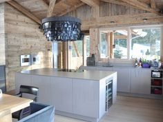 Innenarchitektur Kitzbühel another beautiful blend of modern and nature siematic ncs