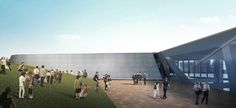 Gallery of Kaohsiung Port and Cruise Service Center Proposal / JET Architecture, CXT Architects & Archasia Design Group - 17
