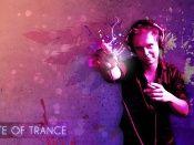 Armin Van Buuren - A State of Trance episode 001 Hour 1 Emma Lock, Mazzy Star, Artistic Wallpaper, A State Of Trance, Raver Girl, Trance Music, Best Dj, Armin Van Buuren, Dubstep