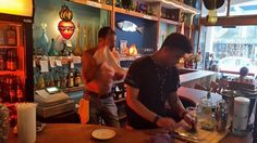 """See 4 tips from 14 visitors to Oroboros. """"Great little hide out in Muizenberg, Chilled Vibes (reminded me of Pai, Thailand) with beer, good food and. Tapas Bar, Cape Town, Places To Eat, Good People, Positive Vibes, Great Recipes, Good Food, Awesome, Healthy Food"""