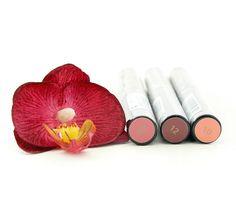Dr. Hauschka Lipstick Novum 09 - Miraculous Rose 2g - These hydrating slimline lipsticks with argan oil moisturise while giving a naturally beautiful colour to your lips. #DrHauschka #natural #makeup #beauty #lipstick