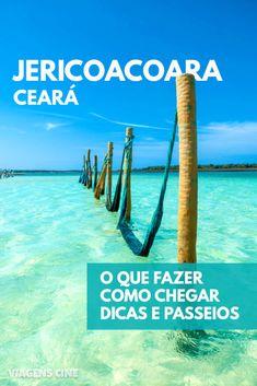 O que fazer em Jericoacoara Ceará: Dicas e Roteiro de Viagem - Como Chegar, Melhor Época e Onde Ficar #Jericoacoara #Ceará #Jeri #DicasdeViagem #Viagem #Brasil #Nordeste #Brazil