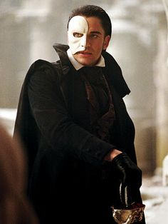 "phantom of the opera ""Gerard Butler"""