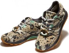 Sneakers For Girl : Sneakers Melody Ehsani x Reebok Classics for Valentines Day   Timodelle Magaz