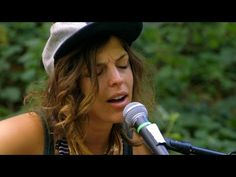 The Wild Reeds - What I Had In Mind - Old Growth Sessions @Pickathon 2016 S01E02 - YouTube