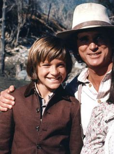 A young Jason Bateman played the Ingalls' adopted son, James, in 21 episodes.
