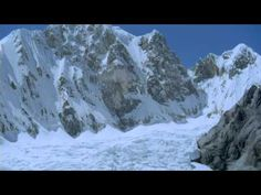 "The film ""Touching The Void"" recounts the fateful Siula Grande ascent by Joe Simpson and Simon Yates in the Peruvian Andes 1985."