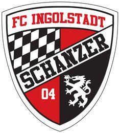 FC Ingolstadt 04, Bundesliga, Ingolstadt, Bavaria, Germany