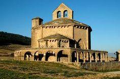 ermita funeraria de eunate - Buscar con Google